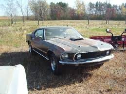 mustang restoration project for sale 2 69 r code mach 1 mustang projects 4 sale ford forums