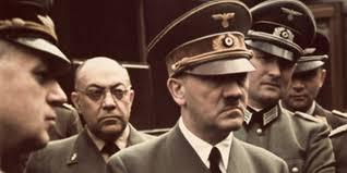 Seeking Adolf The Junkie National Geographic