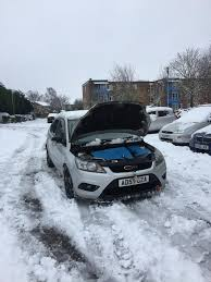 used ford focus cars for sale in berkshire gumtree