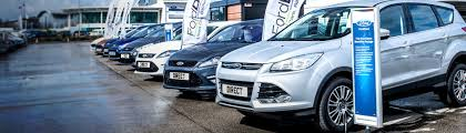 new used cars used ford car special offers deals deals on nearly new fords