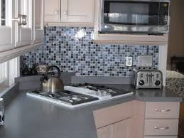 Tile Decals For Kitchen Backsplash The Lovely Residence Big Back Splash