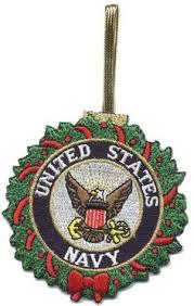 united states navy ornament by by craftcrazy4u on etsy