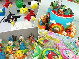 93 birthday party ideas angry birds images