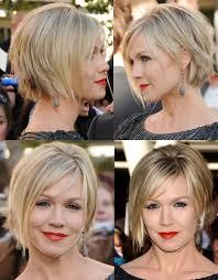 jennie garth new short haircut jennie garth u0027s new cropped