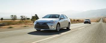2015 Toyota Camry Specs And Features Toyota Dealership