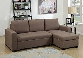 Under Sofa Storage by Product Reviews Buy 1perfectchoice Modern 2 Pcs Sectional Sofa
