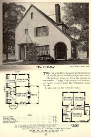 Sears Kit House Plans by Sometimes It Just Isn U0027t A Kit House U2026 But It Might Be Something
