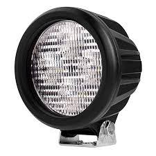 led automotive work light off road led work light led driving light 4 75 round 34w