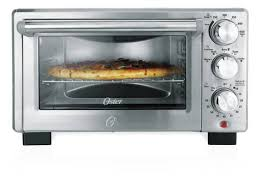 Oster Extra Large Convection Toaster Oven Oster Designed For Life 6 Slice Digital Toaster Oven On Oster Com
