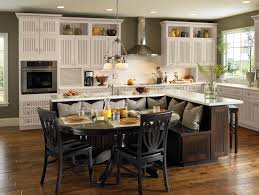 kitchen island different color than cabinets room designer echelon cabinets