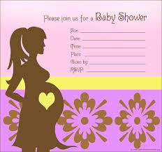 free printable baby shower invitations for girls u2013 gangcraft net