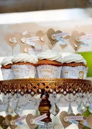 eat drink pretty shabby chic beach wedding dessert table