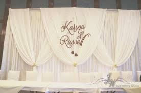 wedding backdrop name design sparkling gold backdrop names sash backdrop splendid backdrops