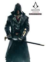 assasins creed halloween costume assassin u0027s creed syndicate jacob frye render by crussong on