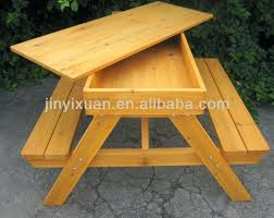kids outdoor picnic table kid outdoor picnic table kids 4 piece set with umbrella gradler