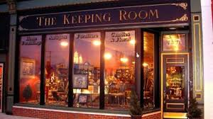 Keeping Room by The Keeping Room