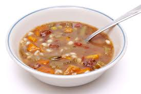 old fashioned hearty vegetable beef soup recipe