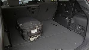 cargo space in hyundai santa fe 2013 hyundai santa fe xl review winnipeg used cars winnipeg