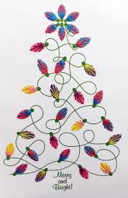 96 best cards embroidery patterns for cards images on pinterest
