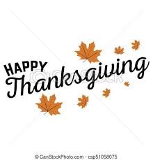 happy thanksgiving day graphic design vector illustration vectors