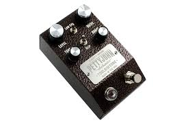 pettyjohn chime gear collector boutique overdrive pedals