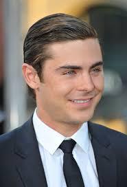 no gel boy haircut zac efron hairstyles 20 best men s hair looks