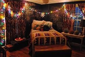 bohemian room decor Unique House with Bohemian Decor – Room