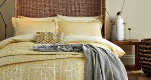 bedding set gold and grey bedding dauwtrappen navy yellow
