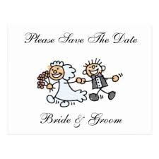 Funny Save The Date Funny Save The Date Postcards Zazzle Com Au