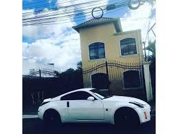 nissan 350z used cars used car nissan z costa rica 2003 oportunidad nissan 350z