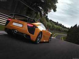 lexus with yamaha engine lexus lfa nurburgring package 2012 pictures information u0026 specs