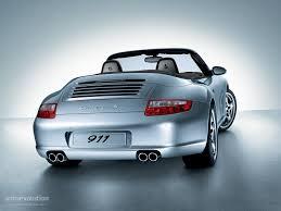 porsche 911 4s specs porsche 911 4s cabriolet 997 specs 2005 2006 2007