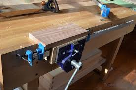 Woodworking Bench Vise Made In Usa by The Paul Sellers U0027 Vise Clamp System Or Paul Sellers U0027 Blog