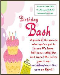 10 best printable 1st birthday invitation templates images on