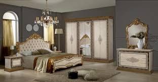 schlafzimmer klassisch italienische schlafzimmer barock rokko klassisch neu lager