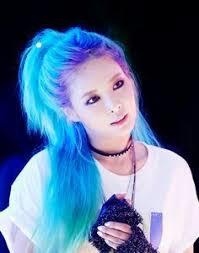 popular kpop hair colours kpop hair color k pop amino