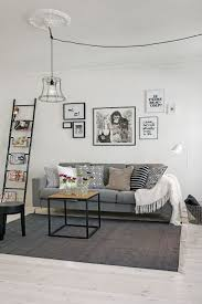 Living Room Ideas Grey Sofa by Best 25 Scandinavian Magazine Racks Ideas Only On Pinterest