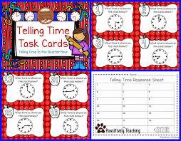 45 best first grade time images on pinterest teaching ideas