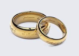 Lord Of The Rings Wedding Band by The Best Lord Of The Rings The One Ring Ships Worldwide U2013 Jens Hansen