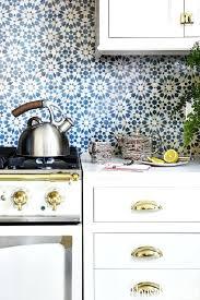 blue tile kitchen backsplash blue and white kitchen backsplash tiles cashadvancefor me