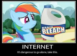 Bleach Meme - image 401069 brain bleach eye bleach mind bleach know