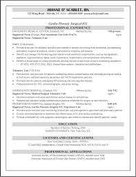 Nursing Resume Templates Free Cover Letter Graduate Nurse Resume Samples Graduate Registered