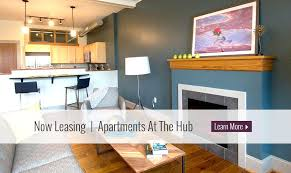 home u2022 buffalo apartments at the hub