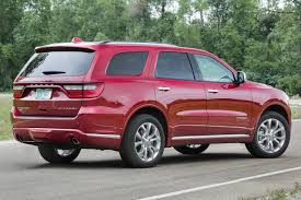 2016 dodge durango warning reviews top 10 problems you must know