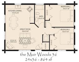 2 bedroom log cabin plans attractive inspiration ideas 3 open floor plan cabin homes small