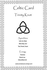 best 25 trinity tattoo ideas on pinterest celtic knot tattoo
