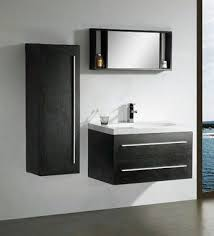Bathroom Vanity Cabinets Modern Bathroom Vanity Cabinet Genwitch