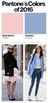 serenity now how to wear the biggest color of 2016 serenity