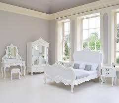 beautiful chambre en bois blanc photos design trends 2017