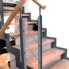 stahl holz treppe stahl holztreppe 3 middendorf